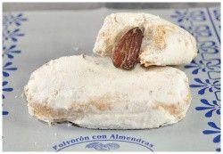 Polvorones con Almendra Superior | CAJA 1 KG